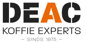 DEAC Koffie experts